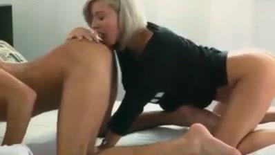Blonde rimming See hot mature webcam fun