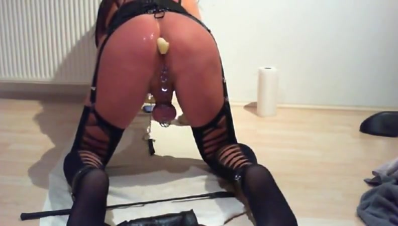 Only Mistress only-spanking Pic of nude girls with guns