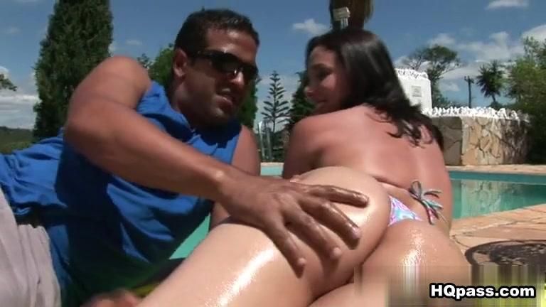 Tony Tigrao & Dany in Adult swim Movie
