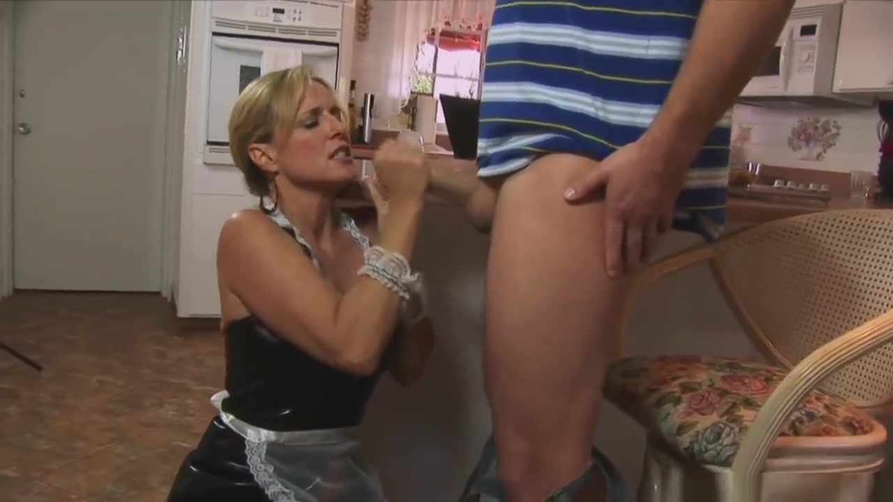 Jodi west french maid handjob Small Cock Asian Ladyboy
