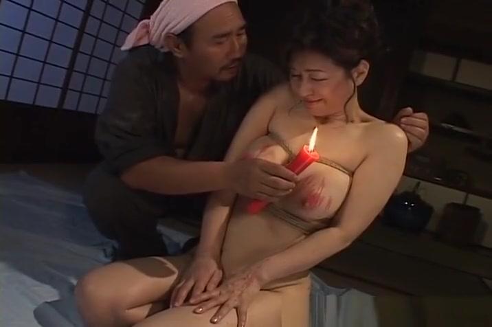 Tied up and waxed by her dominant master busco amigas en santiago de chile