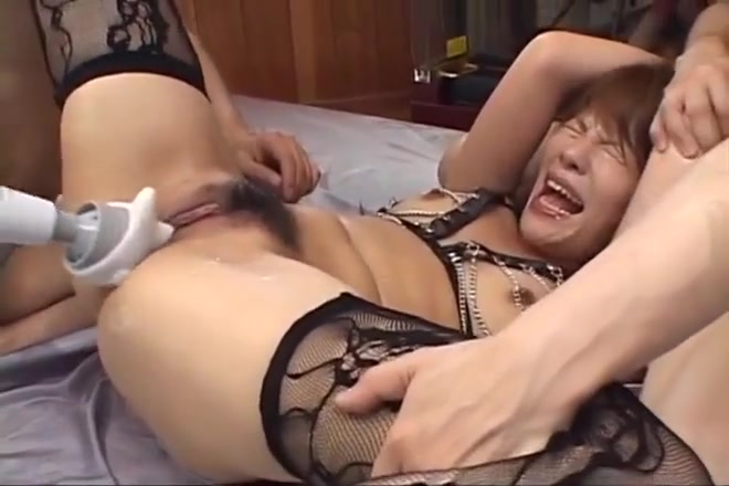 Sexy with appealing Asian milf, Sara Nakamura