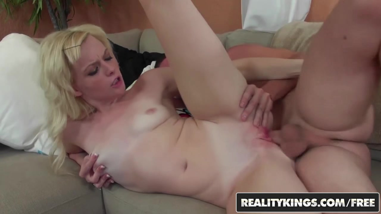 Reality Kings - Cum Fiesta - Bailey Bradshaw Tony Rubino - Sweetest TrystBooty On Bailey Hot Women Ass Naked