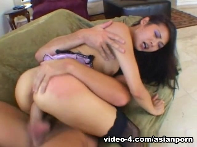 AsianPornExposed Scene: Nyomi Zen Webcam black blowjob gif