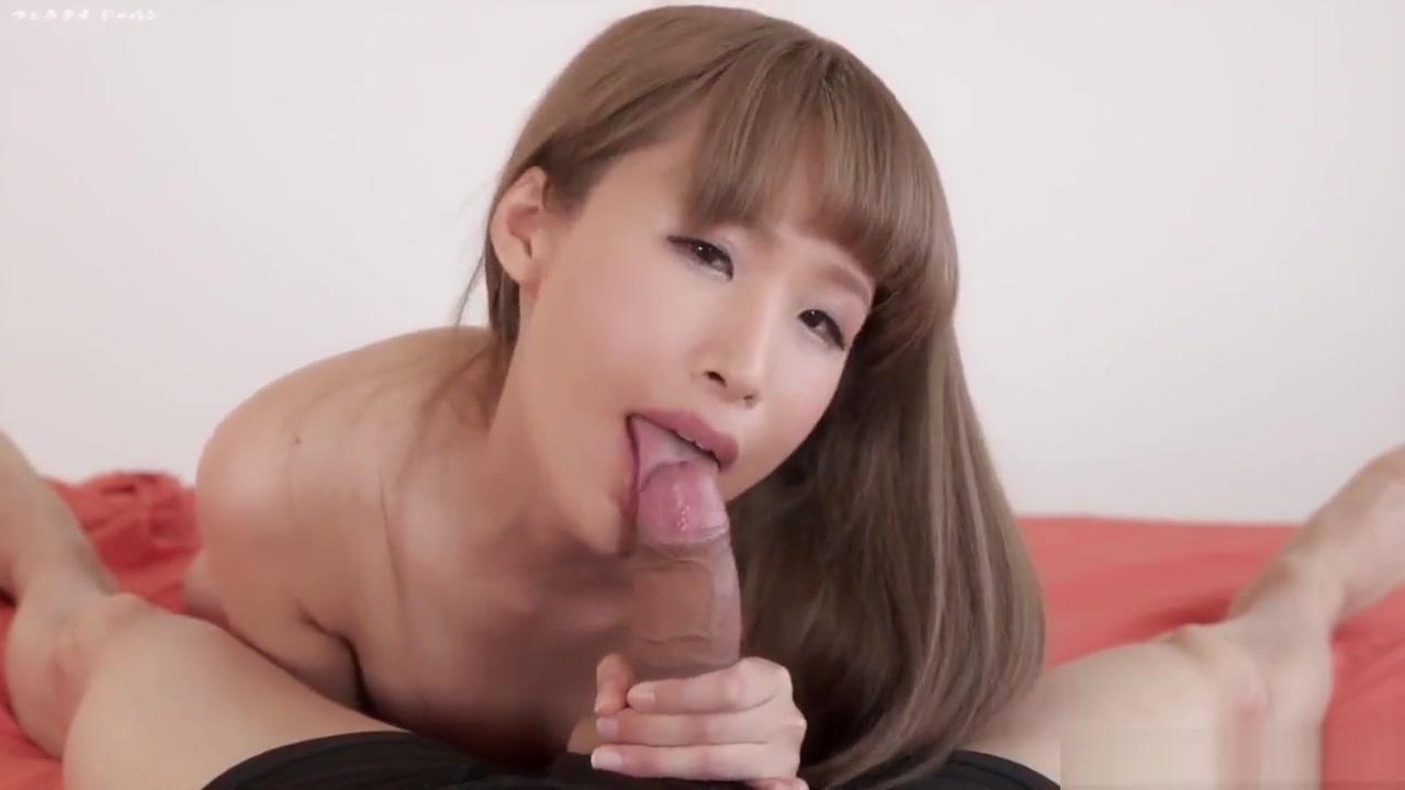 blowjob Tits boots brunette video asian