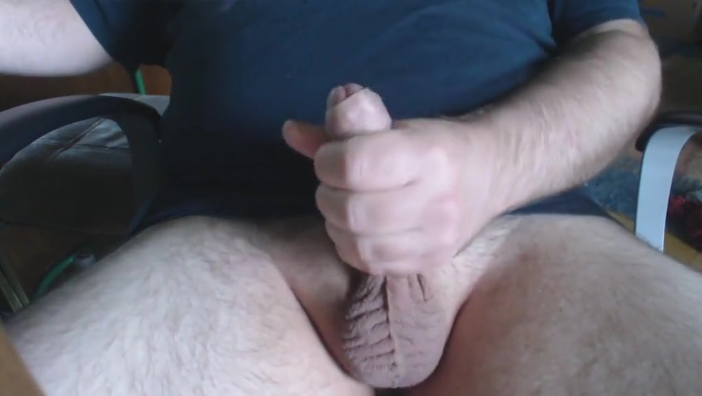 Hubby fapping Romantic Sex Porn Video