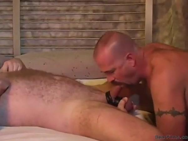 Clint Taylor & Cliff Douglas Huismoeders willen sex
