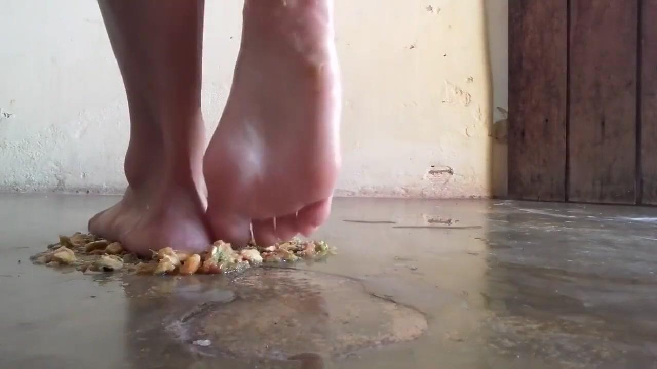 Brazilian Feet Crush (Acerola Cherry)