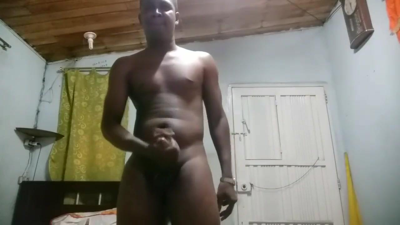 Henry Ali se masturbando sex game porn site