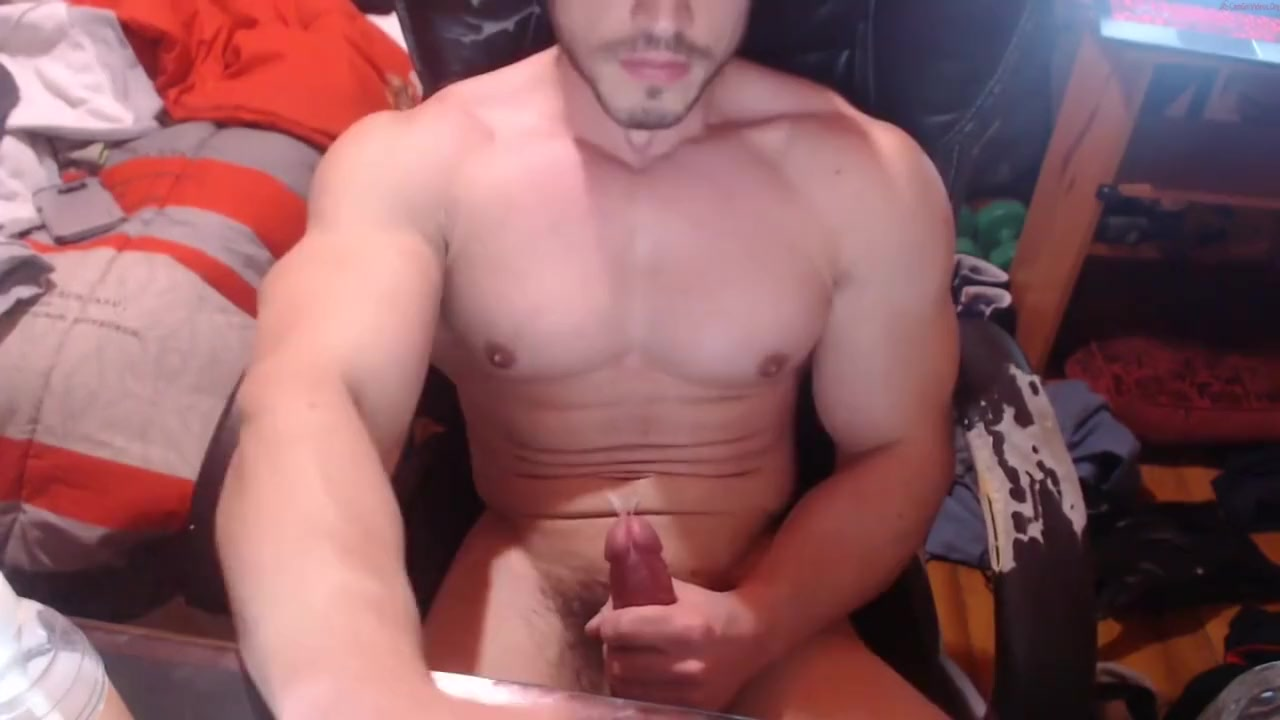 Hot Latino Muscle Jack off and Cum Dating sluts blacks sat after noon in Union