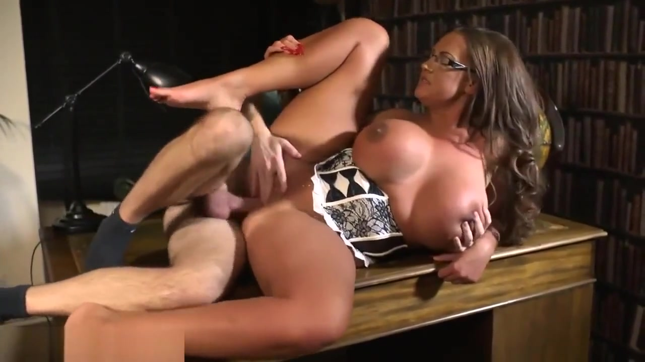 The amazing anal of Emma Butt Part04 Lost his virginity before his dad did