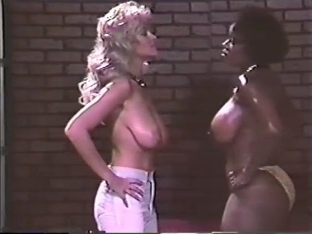 Interracial Prison Titfight amy sex smart video