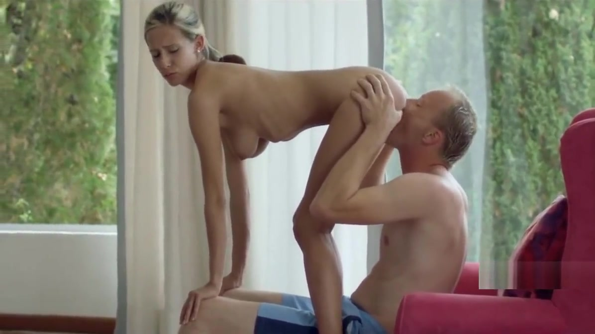 Let Me Take Care Of You Naked Yoga