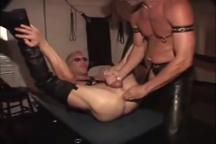 Fisting and Bareback Breeding gay nude baseball video