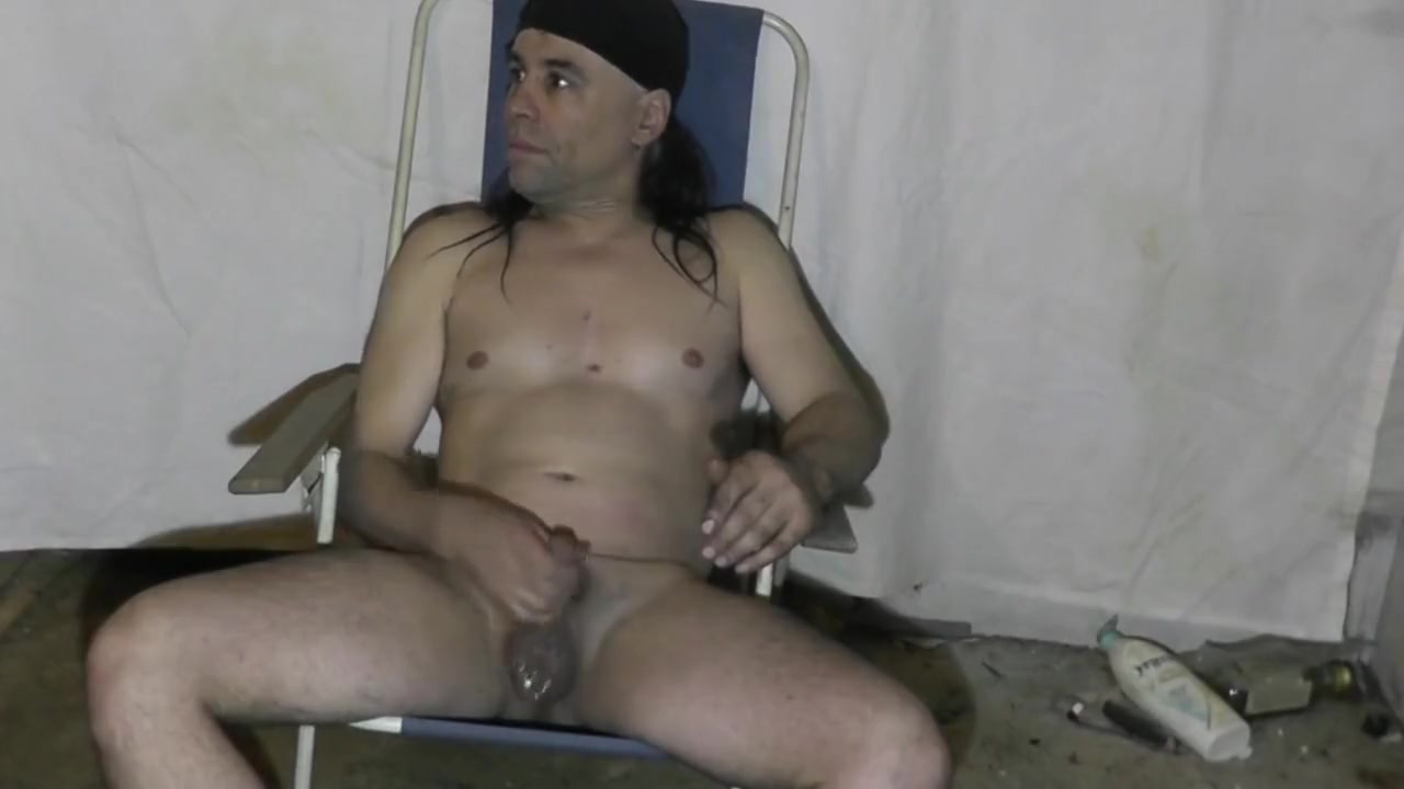 Me Jacking Off Milf ass licked and fucked