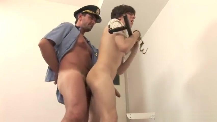 Policia Meet real guys app
