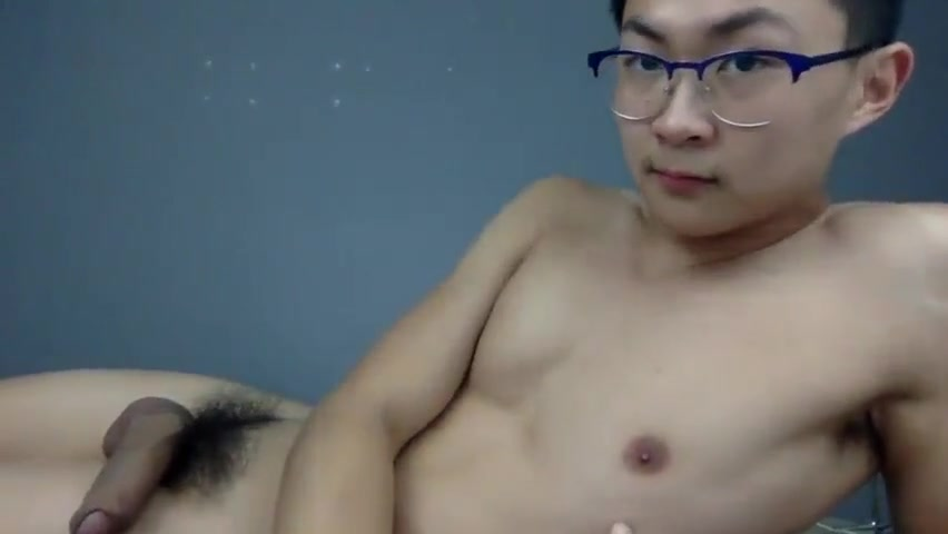 Chinese male cums on cam go go gay tube
