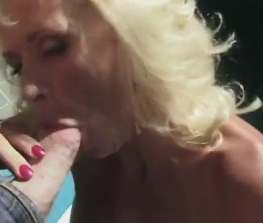 Busty mature Kristina St. James blowjob Skinny gallery porn