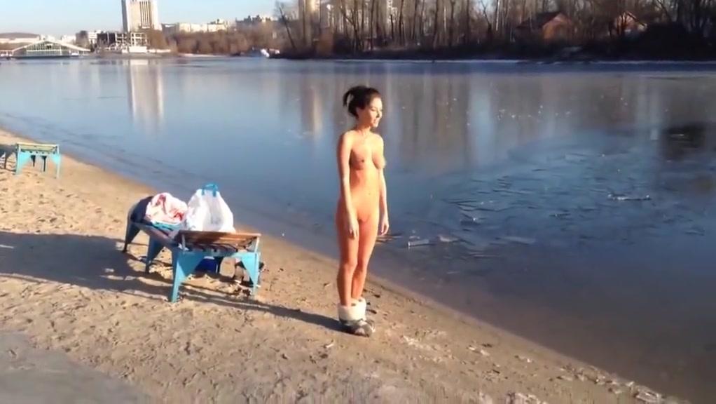 Smoking Hot Ukrainian Model Nude Outdoors Xxx hot punjabi girl
