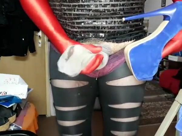 Cum on High Heels Mix 991 only bottom border iframe