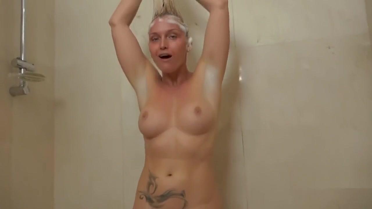 Jennifer hairwash Teen huge tits pics