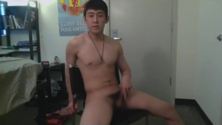 korean 67 Slut naked in car