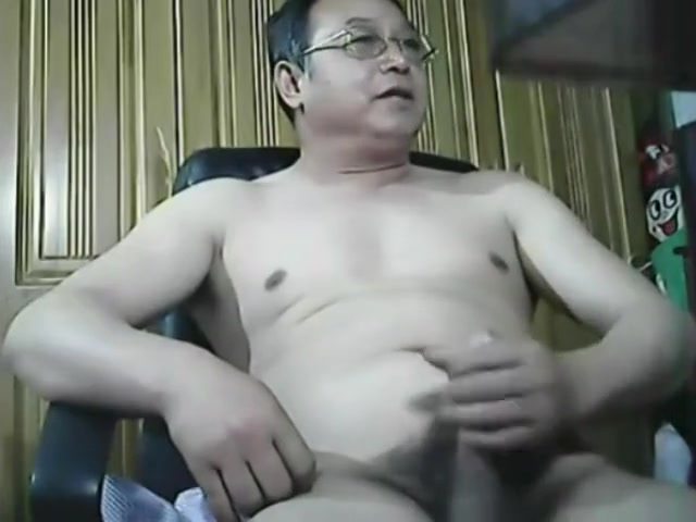 Chinese old man 8 Jenna for adults