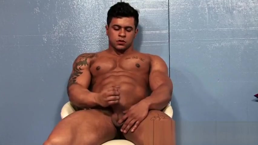 Rico Wolf - Muscle Puppy Looking for hot single in Barrancabermeja