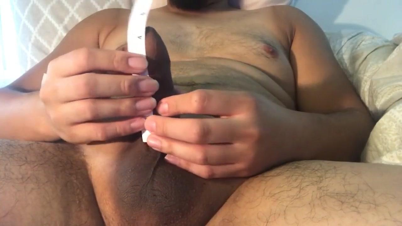 Small cock virgin measurment. Painted fingernails hand jobs