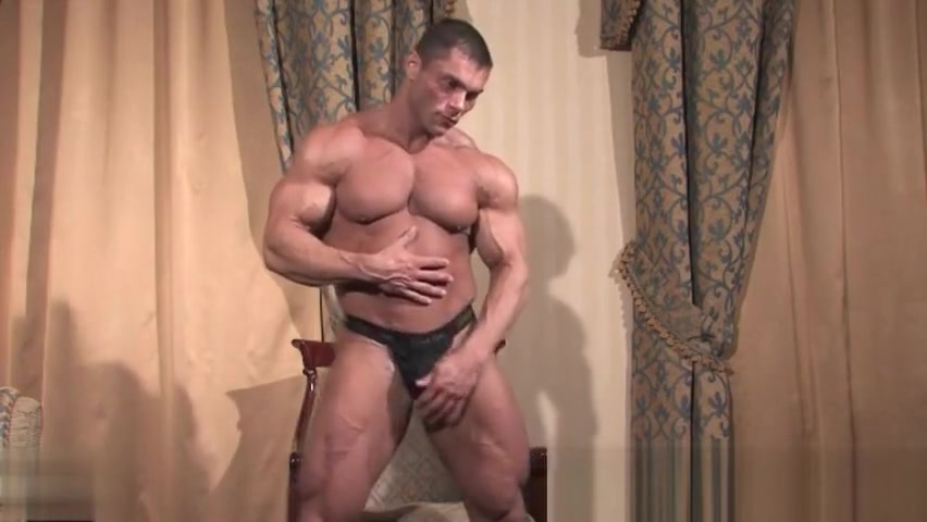 Muscle bodybuilder rimjob with cumshot Ronan rafferty wife sexual dysfunction