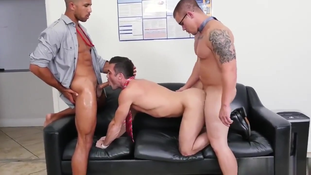 Shower gay sex download Sexual Harassment Class cute blonde fuck hard with anal in toiet