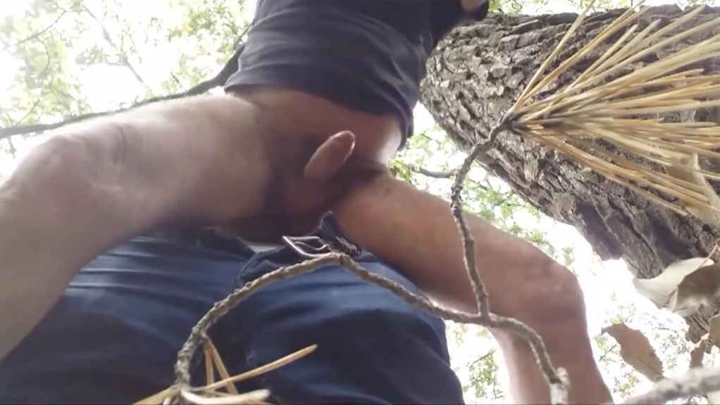 fuck in wood Fingering Tight Pussy Position After Position