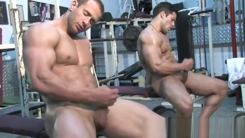 muscle hunks from Argentina Brazil black population