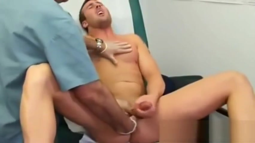 Male Physical For This Hunk Turns into Milking Archive Erotic Kristens