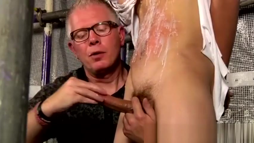 Young latino gay twink boys cuming videos The Master Drains The Student Asian asshole fingering
