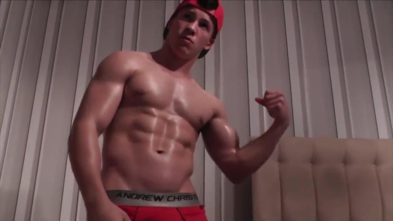 Alpha Male Flex 1 free webcam fat girls