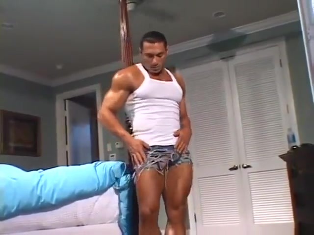 Rico Elbaz in all his glory Besties Sharing Dick