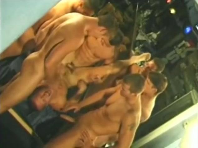 Orgia vintage con Pavel Novotny y Martin Czehmester entre otros. free sexy ex girl pics