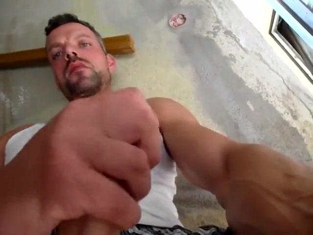 Icemen foreskin jerk Icemen110678 Cherry brady pornstar