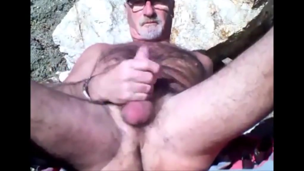 wank in beach Double is better anal vaginal facial scene 2