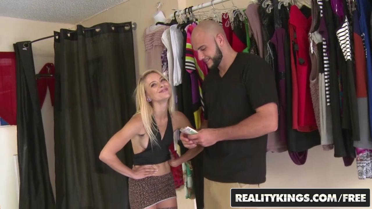Reality Kings - Money Talks - Cameron Canada Jmac - Naked Yoga Asian car window tits washing porn