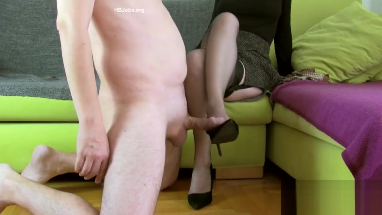 Foot rub cumshot How can i get my wife more into sex