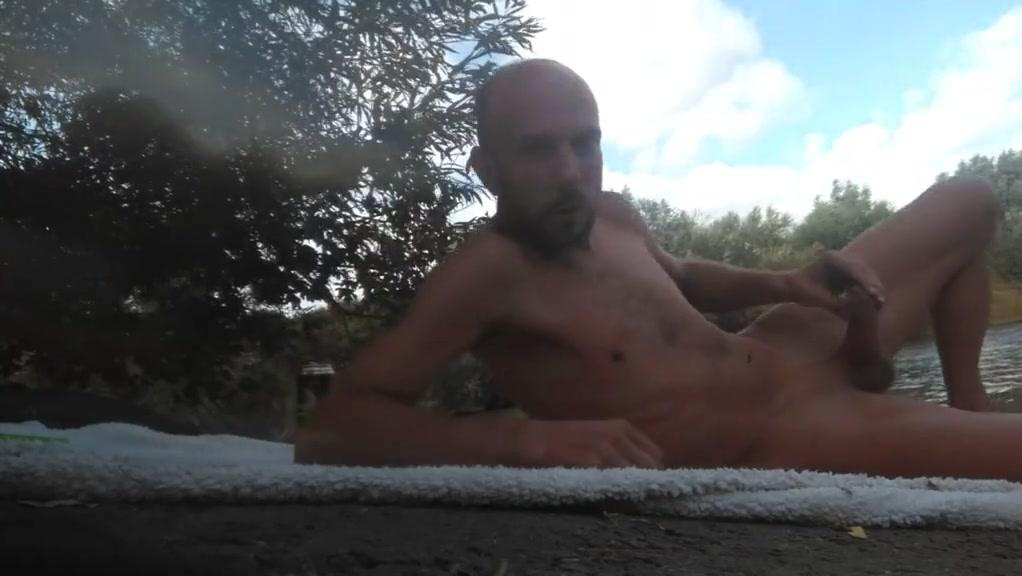 Intimate masturbation with Xavier Desmadryl full nude part 2 Vanessa Decker awesome lesbian massage