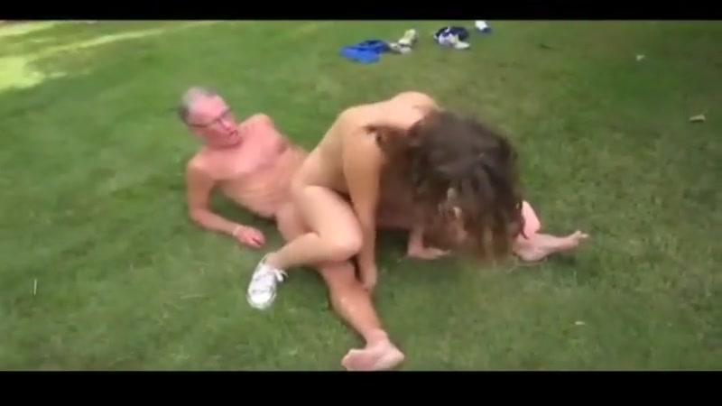 Bonking grandpas Women rubber bdsm