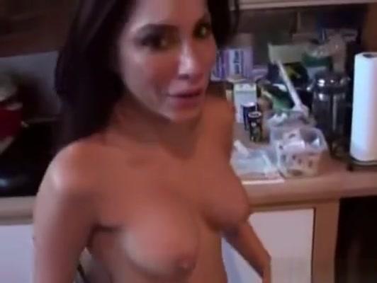POV Kitchen Fuck 1 Hardcor porn movie