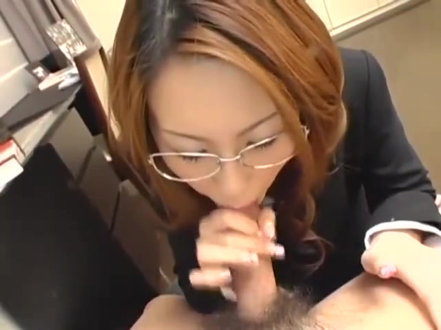 avmost.com  Sexy teacher with dirty mind gives head to her student