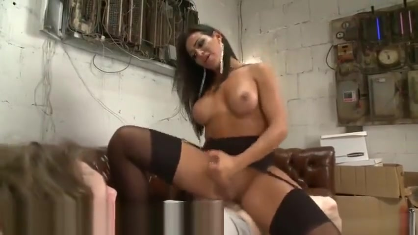 TS Jaquelin Braxton Play With A Twink Free Yong Porn Videos