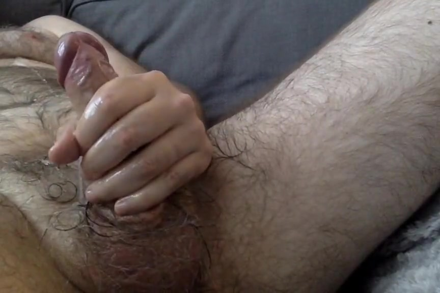 Playing whit hard oily cock part 2 Disease where boobs get real big