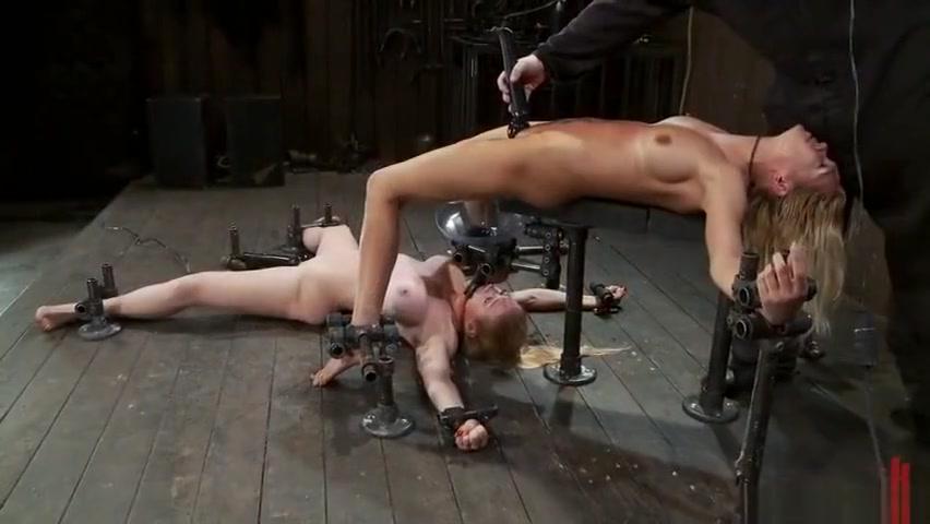 Godlike Rain Degre is fucking in BDSM porn