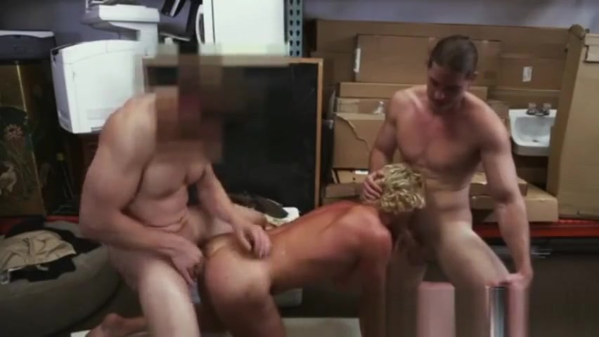 Seducing a tradesgay man for some cock Blonde muscle surfer stud needs Naughty spank wife